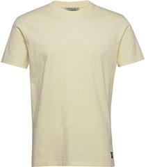 fleek s t-shirts short-sleeved gul tiger of sweden jeans