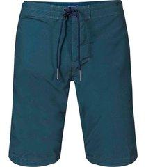 pantaloneta unicolor para hombre freedom 00813