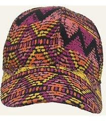 gorra multicolor nuevas historias