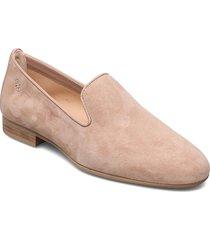 daya_ks loafers låga skor creme unisa
