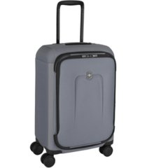 "nova 2.0 23"" softside frequent flyer plus carry-on"