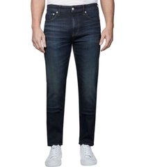 ckj jeans 016 skinny azul calvin klein
