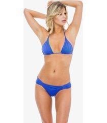 bikini azul queen of sheba hemp
