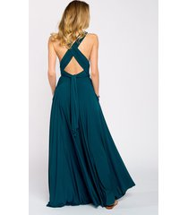sukienka infinity dress maxi