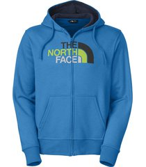 buzo hombre half dome full zip hoodie the north face