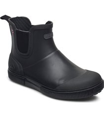 praise regnstövlar skor svart viking