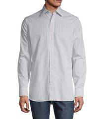bonobos men's sampson standard-fit shirt - white - size 14.5 33