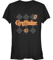 fifth sun harry potter gryffindor pride women's short sleeve t-shirt