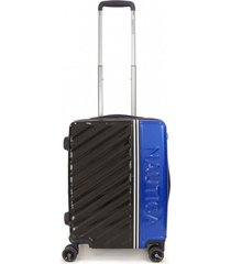"""maleta mondrian azul 20 nautica"""""""