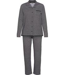 pyjamas pyjamas svart esprit bodywear women