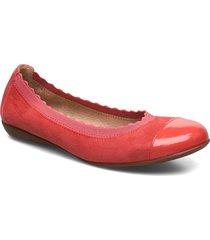 a-6170 loafers låga skor brun wonders