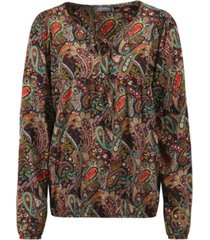 blouse 03895-20 paisley