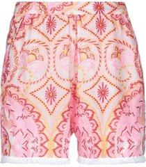 valerie khalfon shorts & bermuda shorts