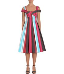 paule ka striped dress