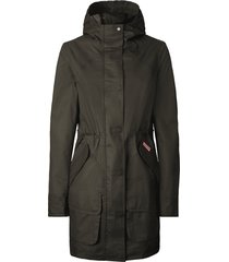 women's original waterproof cotton hunting coat