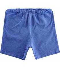 nigel cabourn embroidered arrow shorts | washed blue | ncj-58 blu