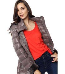campera visón etam oxford