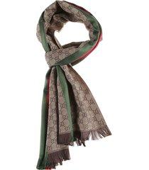 gucci sc verbier scarf