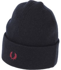 fred perry hats