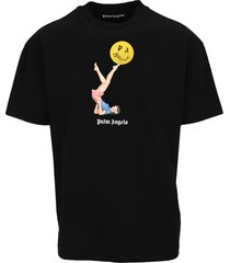 palm angels pin up tee