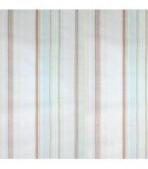 kit 3 rolos de papel de parede fwb azul amarelo branco e marrom