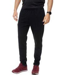 pantalón negro topper rtc mns básico chupin