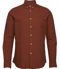 liam bx shirt 11389 overhemd casual roze samsøe samsøe