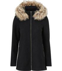 jacka vmcollaryork collar wool jacket