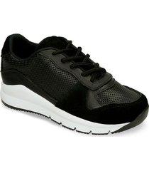 zapatos casuales negro bata igri mujer