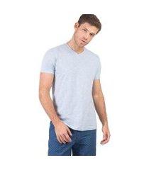 t-shirt básica taco premium flamê az cl az masculina