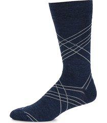collection raker stripe socks