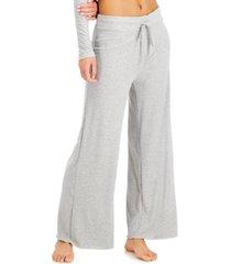 jenni rib-knit pajama pants, created for macy's