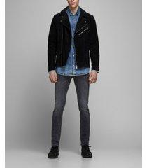 jack & jones men's glenn original slim fit jeans
