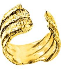 pierścionek mare gold