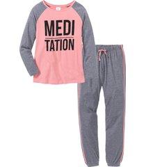 pigiama (rosa) - bpc bonprix collection