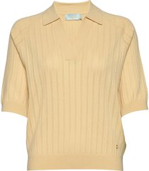 estee knit t-shirts & tops knitted t-shirts/tops gul morris lady