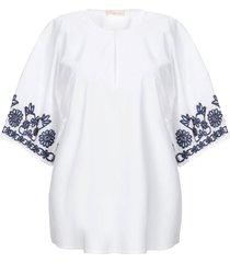 tory burch blouses