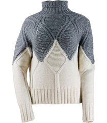 fabiana filippi sweater with sequins
