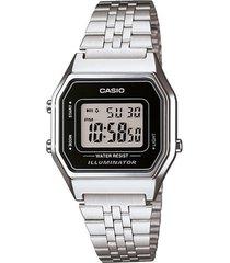 relógio casio vintage