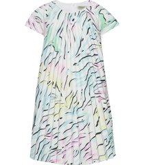jayde jurk multi/patroon kenzo