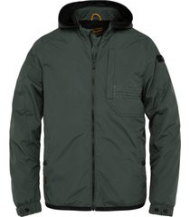 pme legend pja211103 6026 zip jacket scouter polyester recycle legend