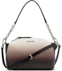 calvin klein hailey shoulder bag