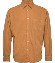 deon shirt 5161 overhemd casual bruin nn07
