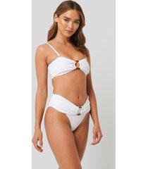 trendyol bikiniunderdel - white