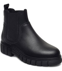 stb-rebel chelsea warm l shoes chelsea boots svart shoe the bear