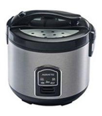 panela eletrica de arroz agratto com visor - pai10x
