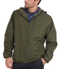 barbour men's blencartha waterproof jacket