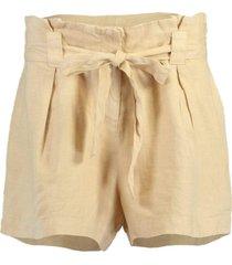 hillary paperbag shorts