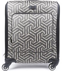 gucci gg caleido carry on suitcase