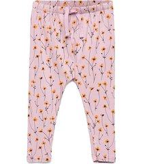 faura pants byxor rosa soft gallery